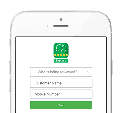 Real Customer Reviews: The Review Solution
